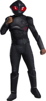 Deluxe Black Manta Aquaman Movie Costume