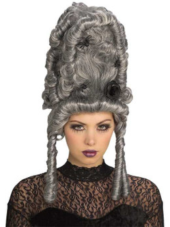 Wicked 18th Century Court Wig