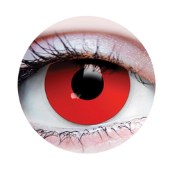 Evil Eyes Coloured Contact Lenses