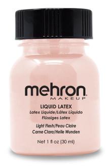 Latex Light Flesh - 1oz