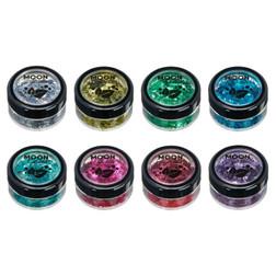 Bio Chunk Glitter - 8 Colours!
