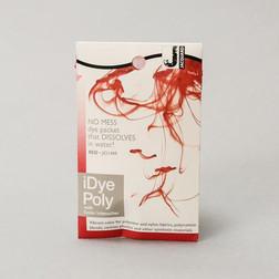 I Dye Poly Fabric & Wig Dye - 16 Colours!