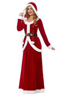 DLX Mrs Clause