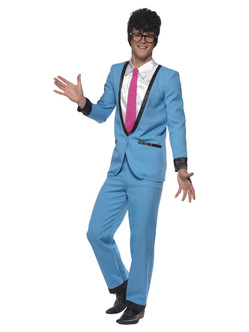 60s Teddy Boy Suit Costume