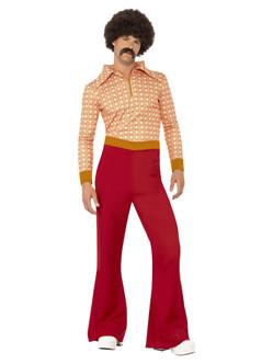 70'S Guy