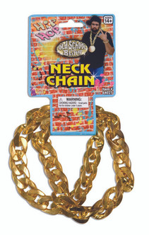 70s/80s Gold Chain