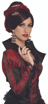 Vampire Hair Comb Accessorory