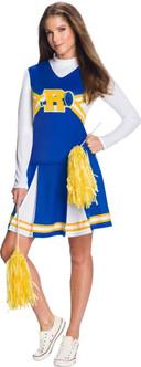 Betty & Veronica Cheerleader Riverdale TV Show Costume