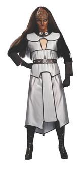 Deluxe Female Klingon Costume