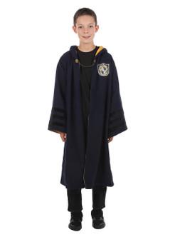 Children's Fantastic Beasts Crimes of Grindelwald Hufflepuff Robe