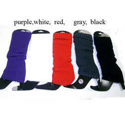 Leg Warmers - Multiple Colours!