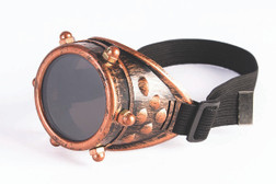Steampunk Goggle Eyepatch