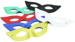 Blue Libellula Mask