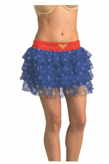 Wonder Woman Tutu