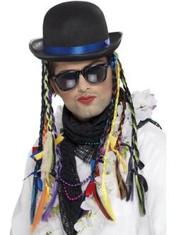 80s Pop Boy Hat