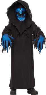 Children's Skull Phantom Costume