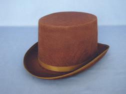 Felt Top Hat - 3 Colours!