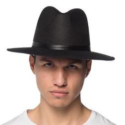 Blackworld Hat