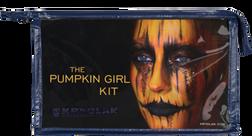 Kryolan Pumpkin Girl Makeup Kit