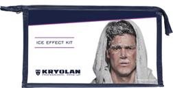 Kryolan Frozen Ice Effect Makeup Kit