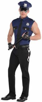 Under Arrest Sexy Cop/Police Costume