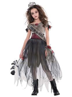 Children's Prom Corpse Costume