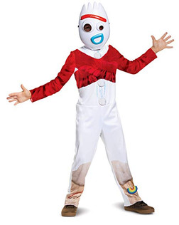 Children's Forky Toy Story Costume