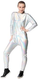Unicorn Body Suit Costume