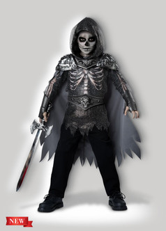 Children's Skull Knight