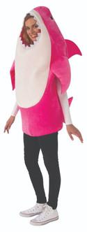 Mommy Shark Costume