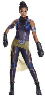 Shuri Avengers: End Game Costume