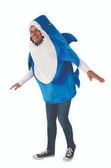 Daddy Shark Costume