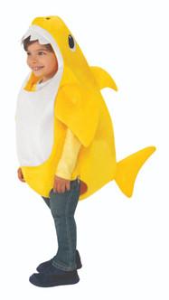 Infant's Baby Shark Costume