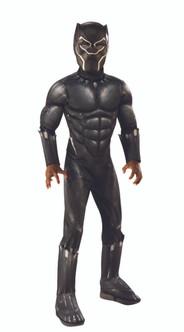 Children's Deluxe Black Panther Avengers: Endgame Costume