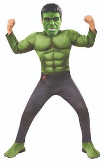 Children's Deluxe Hulk Avengers: Endgame Costume