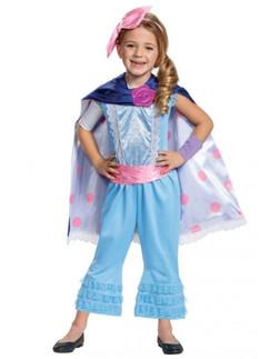Children's Bo Peep Toy Story 4 Costume