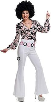 70s Hottie Disco Shirt