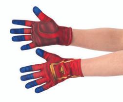 Children's Captain Marvel Gloves