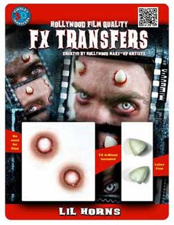 Lil Horns FX Transfer