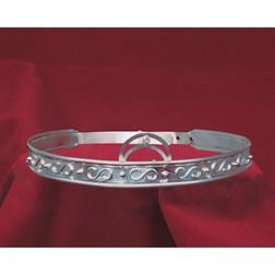 Renaissance King's Crown Silver