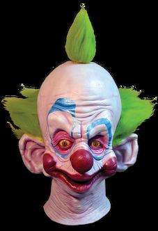 Shorty Killer Clown Mask