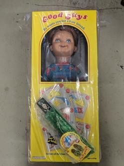 Good Guys - Doll Collector Box