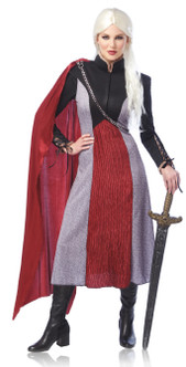 Dragon Queen Game of Thrones Costume