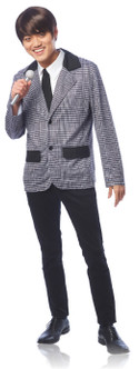 60s Mod Band Jacket