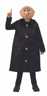 Fester The Addams Family Animated Movie Costume