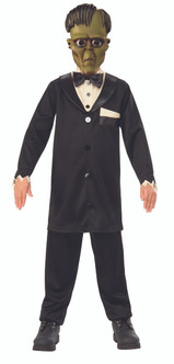 Lurch Addams Family Animated Movie Costume