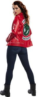 Cheryl Blossom Serpent Riverdale Costume