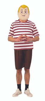 Pugsly Addams Family Animated Costume