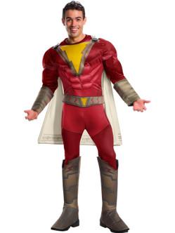 Deluxe Shazam Costume