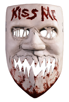 The Purge - Kiss Me Mask